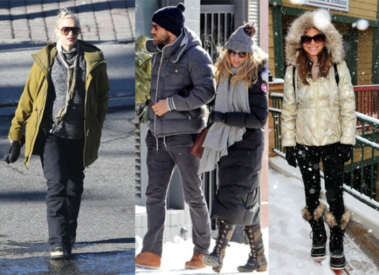 How To Style Winter Boots Shopbolt Stories